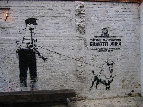 graffiti walls graffiti police art design graffiti banksy