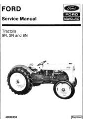 ford   tractor    loaders complete
