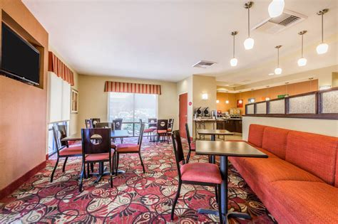 Comfort Inn Blythe by Comfort Suites Blythe In Blythe Hotel Rates Reviews On