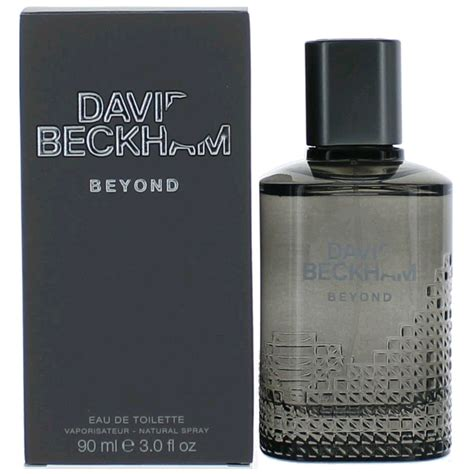 David Beckham To Launch Mens Bodywear And Fragrance Line by David Beckham Beyond Cologne By David Beckham 3 Oz Edt