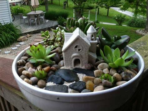 home garden decoration ideas 15 fantastic succulent garden ideas for your home