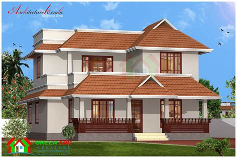 kerala style house plans and elevations traditional style kerala house plan and elevation