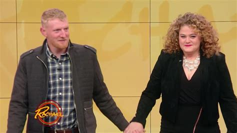 rachael ray male makeovers a couple goes from camo clad to chic in two of our most