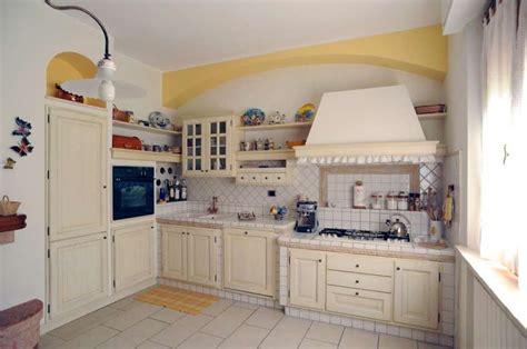 cucina in muratura foto cucine in muratura rustiche e moderne foto 4 40 design mag