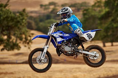 85cc motocross racing 2016 yamaha yz85 bike motorbike motorcycle dirtbike