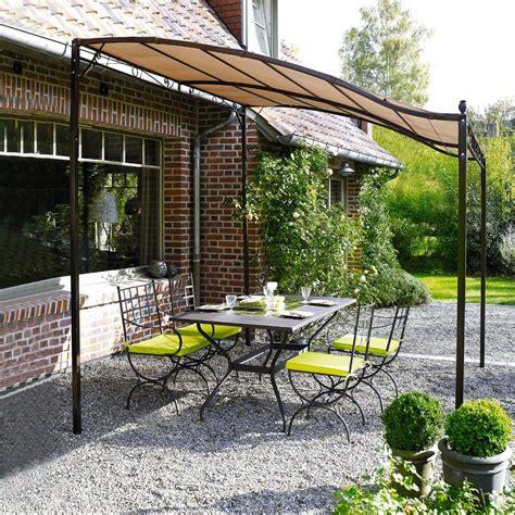 la terrazze pergola terrasse pour terrasse en bois