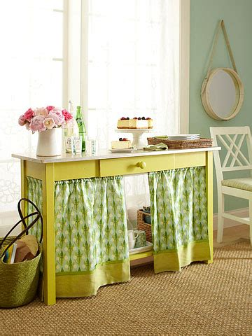 table curtain as the curtain hangs fast and easy fabric facelifts