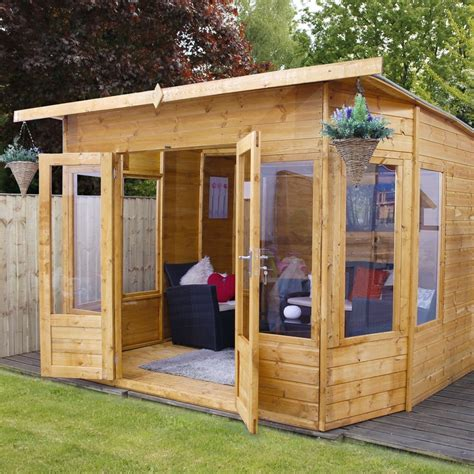 helios garden summerhouse buy  gazebo