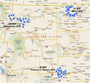 Decommissioned Missile Silo Locations File Active Lgm 30 Minuteman Sites Png Wikimedia Commons