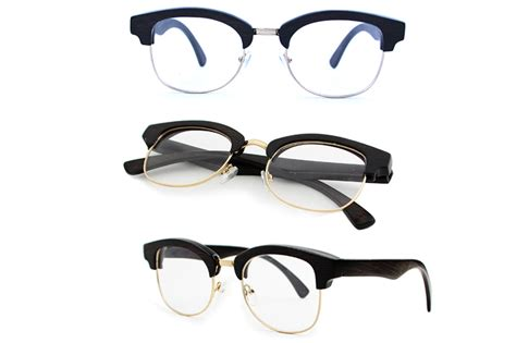 spectacles frame new trend types of spectacles