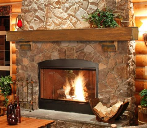 large fireplace mantels large fireplace mantel shelf rustic pine wood lodge wall mount beam cabin 72 quot mantels