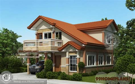 traditional modern house plans home design elevation storied