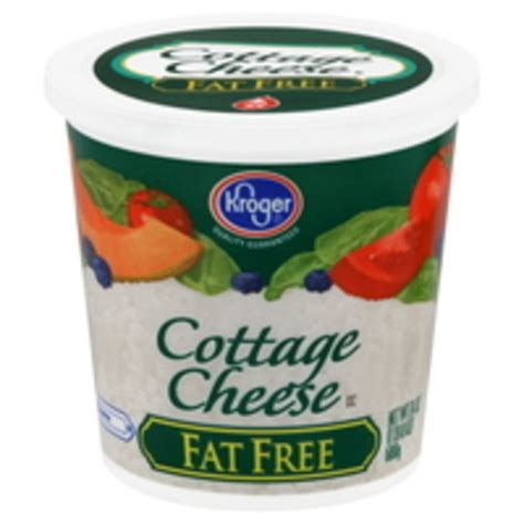 free cottage cheese kroger free cottage cheese nutrition facts besto