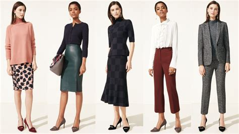 Dresscode Business Casual by Breaking The Business Casual Dress Code Key