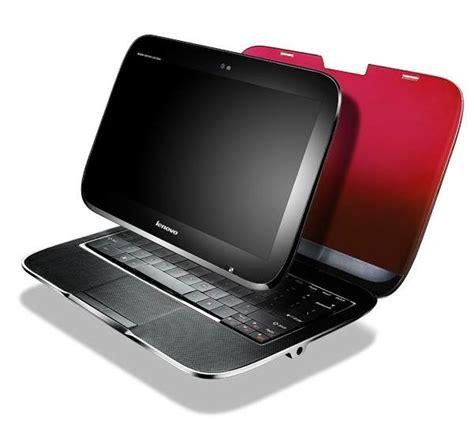 Tablet Hybrid Lenovo lenovo ideapad u1 hybrid laptop by day unhinged tablet