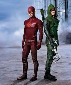 New dc comics team up series is spinning off arrow and the flash