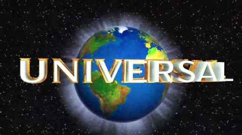 Or Universal Universal Pictures Hd Logo