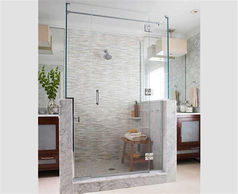 Walk In Shower Kits With Seat by Walk In Shower Kits With Seat Teak Ideas Home Interior
