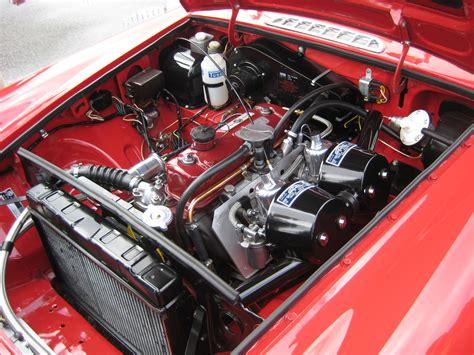 v8 fan boat mgb engine bay mgb engine bay pinterest engine cars