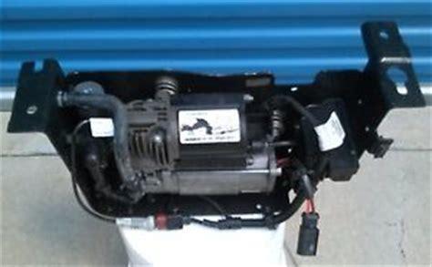 2014 ram 3500 air suspension 2014 2015 dodge ram 2500 3500 air suspension compressor