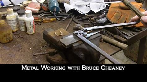 Handmade Tools - metal working handmade tools for dapping and doming and