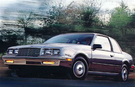old car manuals online 1985 buick skylark seat position control 1985 buick somerset regal coupe eighties cars