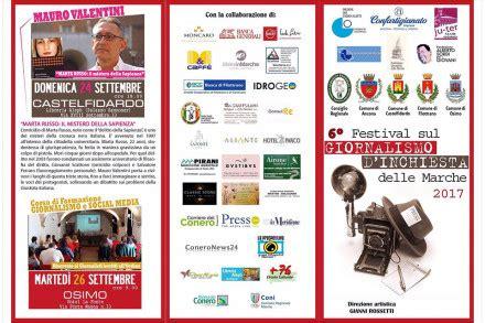 libreria aleph castelfidardo festival giornalismo d inchiesta carlalatini