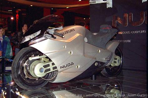 Suzuki Nuda Suzuki Nuda Shown At Tokyo Motor Show