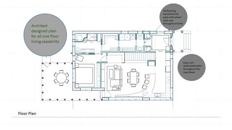aging in place floor plans aging in place blog interior design universal design