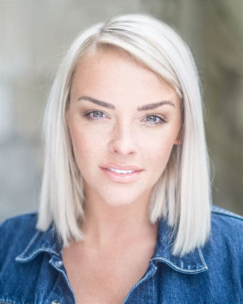 jayne morville is an actor and model