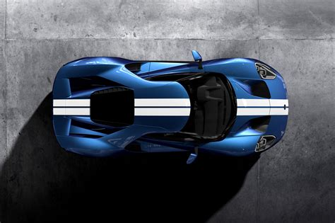 ford gt 2017 ford gt to come in 8 colors offer matching brembo