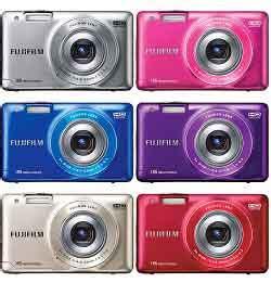 Kamera Fujifilm Jx500 fujifilm finepix jx550 ve jx500 dijital kamera fiyatlarä teknoloji haberleri â yazä lä m ve