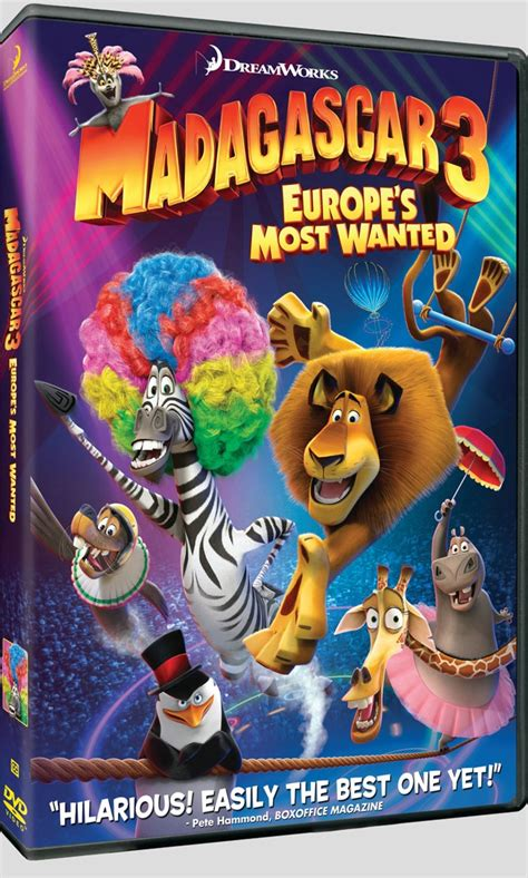 illuminati torrent madagascar 3 europes most wanted 2012 dvdrip xvid ac3