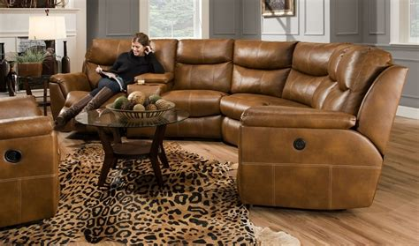 Leather Sectional Sofa Clearance Brown Leather Sectional Sofa Clearance Catosfera Net