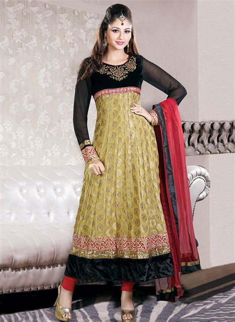long sut fashion long anarkali suits