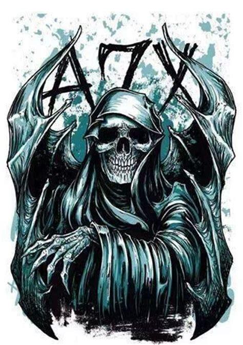 Avenged Sevenfold Deathbat 17 best images about avenged sevenfold on matt