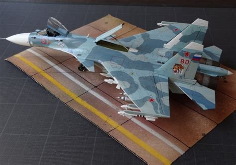 33 A D 1 72 hasegawa sukho 239 su 33 flanker d by jean charles goddet