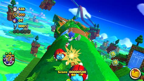 sonic world fan game gotta go fast ranking all of the sonic the hedgehog games