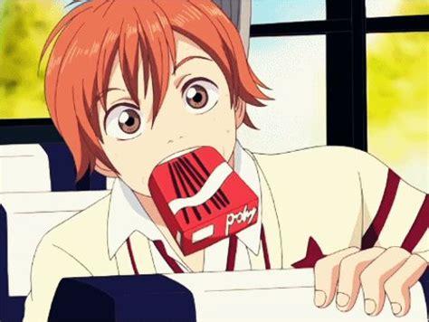 Bqju Pocky Top Fc 17 best images about pocky on anime