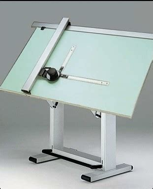 T Drawing Board by Bbem Workplace School Item