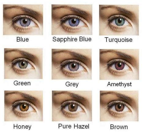 light brown eye contacts freshlook colorblends colored contacts provide a unique 3