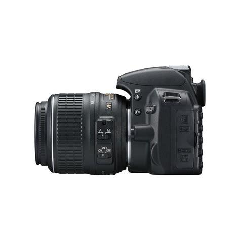 Nikon D3100 Kit 18 55mm Vr nikon d3100 18 55mm vr kit peegelkaamerad photopoint