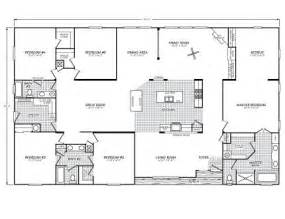 Floor Plans And Prices Gallery For Gt Manufactured Homes Floor Plans And Prices