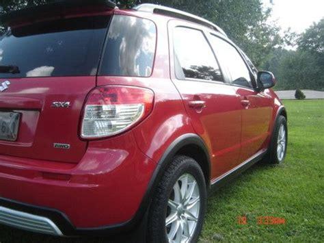 Suzuki Sx4 All Wheel Drive Buy Used Suzuki Sx4 All Wheel Drive Hatch Back In