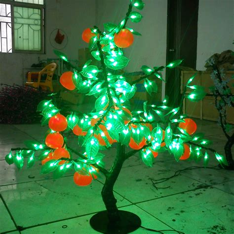 popular artificial christmas trees with led lights buy