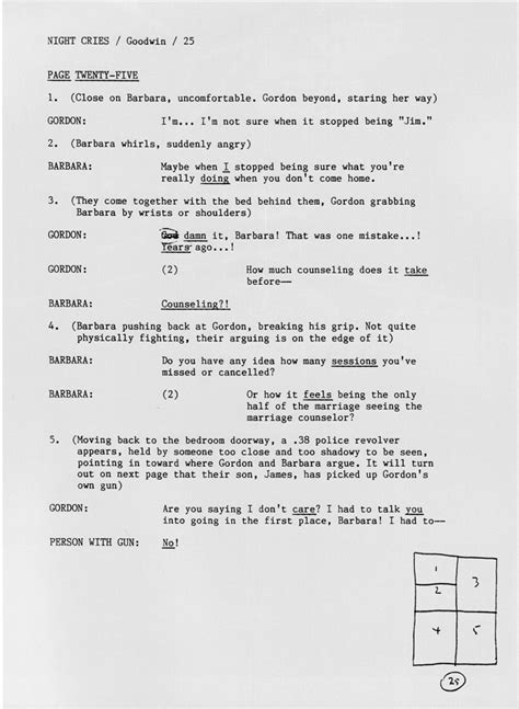 play format template graphic novel script format tim stout