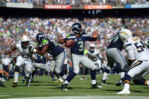 seahawks earning their wings losing their feathers