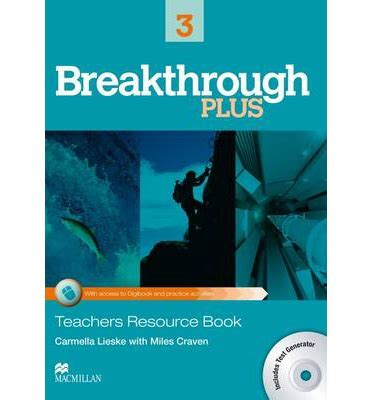 breakthrough books breakthrough plus s book digibook code test