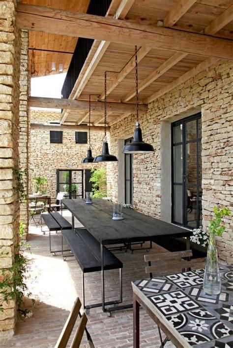 amenagement d une terrasse exterieure