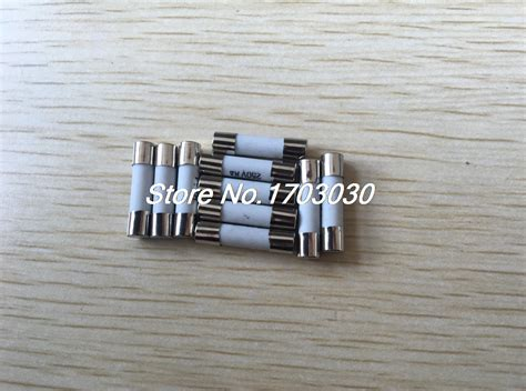 Fuse Kaca Mini 5 X 20mm 30 pcs fast ceramic fuses 2a 250v 5mm x 20mm us48